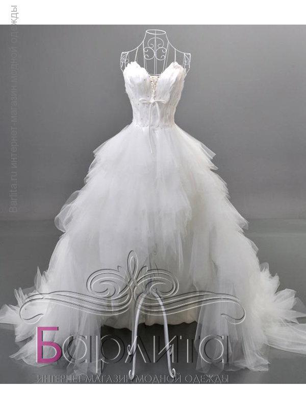 Свадебное  жар птица