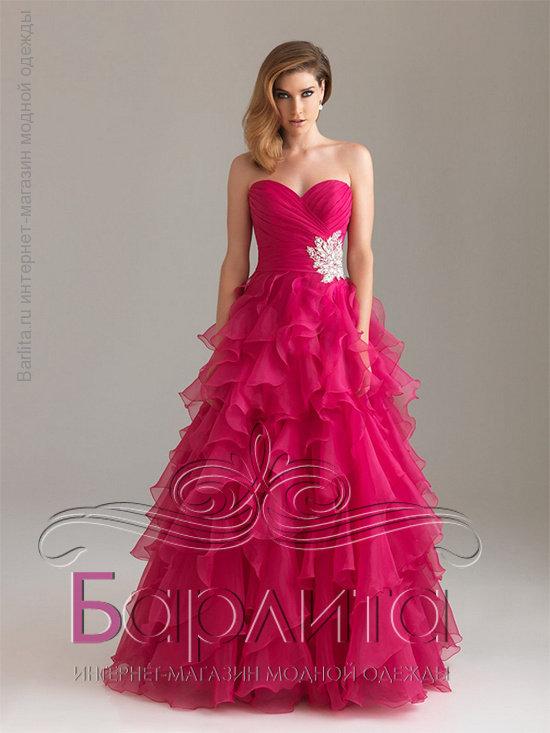 Бальные платья интернет магазин