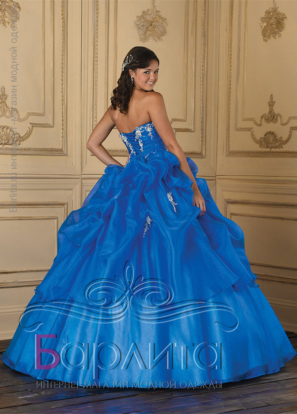 Свадебное Платье Купить Бальное Платье Для