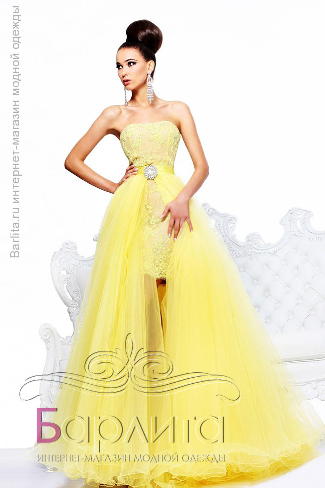3910586b74f Вечернее платье трансформер