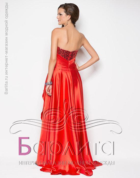 a33fa899f25 Не дорого короткое платье со шлейфом